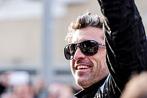WEC Breaking news Hollywood star Patrick Dempsey to 'start' the WEC season
