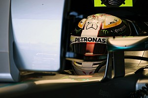 Hamilton resigned to grid penalties as he takes new engine