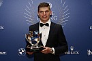 General Verstappen hizo el mejor adelantamiento del año según la FIA