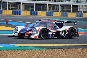 """European Le Mans Breaking news Former 24 Hour race winner Brundle puts United Autosports in """"Road to Le Mans"""" fast lane"""