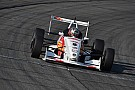 USF2000 Martin dominates again at Mid-Ohio