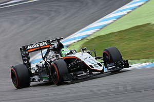 Hulkenberg under investigation over tyre mix-up