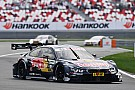 DTM Moscow DTM: Wittmann heads BMW 1-2-3-4 in dramatic Sunday race