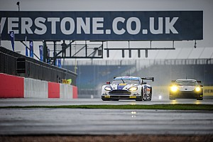 European Le Mans Race report Aston Martin Racing wins European Le Mans Series opener