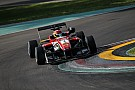 F3 Europe Imola F3: Stroll secures title in crash-filled Race 2