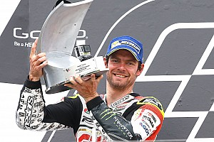 MotoGP Breaking news Crutchlow: