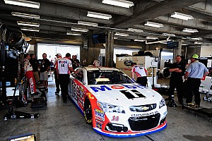 NASCAR Sprint Cup Preview It's not quite the homecoming Tony Stewart expected