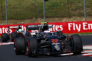 Formula 1 Breaking news Penalised Button adamant his brake problem was safety issue