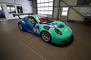 Endurance Breaking news Falken to field Porsche 991 in Nurburgring 24 Hours