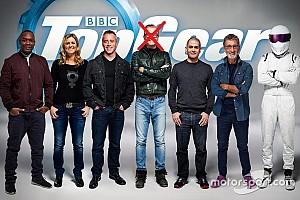 OTOMOBİL Son dakika Chris Evans Top Gear'dan ayrıldığını duyurdu!