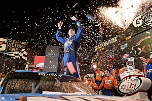 NASCAR XFINITY Race report Kyle Busch dominates Phoenix as Championship 4 is set