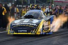 NHRA Hagan will fight to the finish, despite the odds being stacked against him