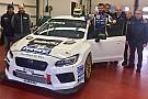 TCR Ferrara prosegue i test della Subaru TCR al Mugello