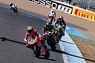 World Superbike Jerez WSBK: Davies doubles up again with crushing win