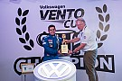 Touring Consistency key to Vento title, says Dodhiwala