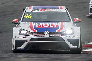 TCR Middle East Intervista Middle East, Gdovic: