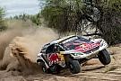 Dakar Dakar 2017, Stage 12: Peterhansel crowned, Peugeot takes 1-2-3