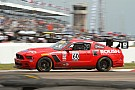 Roush Jr doubles up in second GTS race at St Petersburg