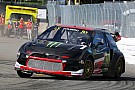 World Rallycross Canada WRX: Solberg on top after Saturday's running