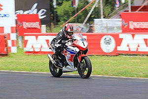 Other bike Race report Pissay, Dias take wins in Honda all-women and AATA races