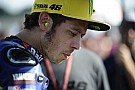 MotoGP Rossi reveals he broke finger in Motegi crash