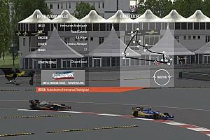 Jeux Video Contenu spécial Replay - La troisième manche de la saison IndyCar 2016 de la FFSCA!