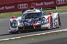 European Le Mans United Autosports to enter inaugural prototype cup