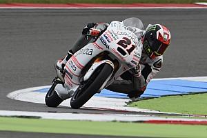 Moto3 News