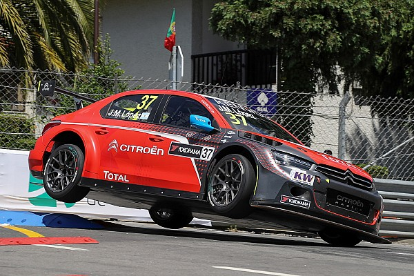 WTCC Season resumes in Pechito's homeland!