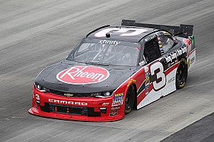 NASCAR XFINITY Breaking news Ty Dillon comes to first Pocono Xfinity race with an advantage over some