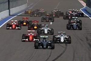 Formula 1 Preview Lewis Hamilton: