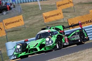 IMSA Qualifying report ESM, Ford top qualifying on new Watkins Glen surface
