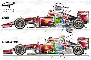 Formula 1 Analysis Analysis: Ferrari poised for radical engine overhaul