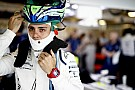 Formula 1 Massa column: A goodbye to F1, but not to racing