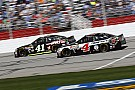 NASCAR Chevy success drove Ford to Stewart-Haas, says GM director