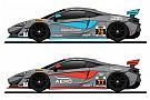 IMSA Others CTSC: C360R expands GS-Class effort and introduces McLaren 570S GT4