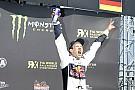 World Rallycross Hockenheim WRX: Ekstrom leads Heikkinen in Audi 1-2