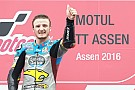 Assen MotoGP: Jack Miller stuns in wet and wild thriller
