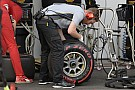 New measuring process could lead to lower start tyre pressures