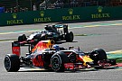 Formula 1 Ricciardo reveals red flag saved podium after wing damage