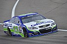 "NASCAR Sprint Cup Casey Mears on Cup future: ""I've got nothing as of yet"