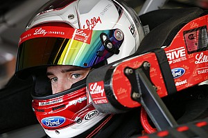 NASCAR XFINITY Breaking news Ryan Reed re-signs with Roush Fenway Racing