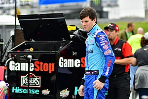 NASCAR XFINITY Breaking news Top Chase seed Erik Jones in danger of elimination after Dover