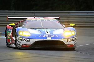 "Le Mans Breaking news Dixon ""can't wait"" for Le Mans, seeks help from Bourdais"
