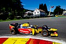 GP2 Spa GP2: Giovinazzi beats Gasly to pole, Sirotkin only 13th