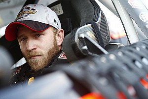 NASCAR Sprint Cup Breaking news Jeffrey Earnhardt to run first Cup plate race at Talladega