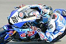 Lowes ruled out of home round after Sepang crash