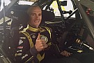Supercars Holdsworth: No health concerns after first test