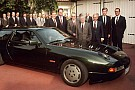 Auto La Porsche 928 célèbre ses 40 ans à Rétromobile