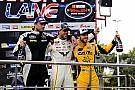 NASCAR Euro Euro-NASCAR-Finale in Zolder: Kumpen und Longin holen sich die Titel